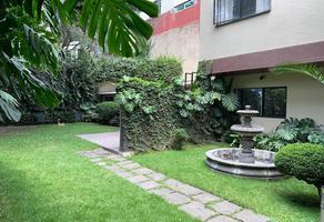 Foto de casa en renta en agustín gonzález de cossío , del valle centro, benito juárez, df / cdmx, 0 No. 01