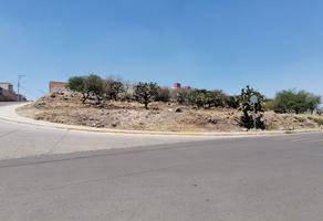 Foto de terreno comercial en venta en agustin gonzalez medina , eduardo loarca, querétaro, querétaro, 0 No. 01