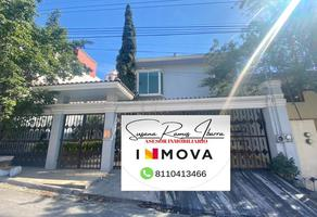 Foto de casa en venta en agustin lara , lomas del roble sector 2, san nicolás de los garza, nuevo león, 19086476 No. 01
