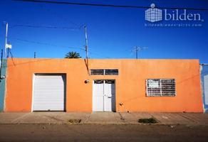 Foto de casa en venta en agustin melgar 100, el refugio, durango, durango, 0 No. 01