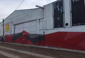 Foto de nave industrial en renta en agustín melgar 125, niños héroes, querétaro, querétaro, 7604733 No. 01