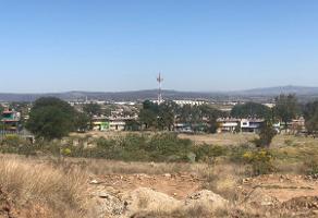 Foto de terreno habitacional en venta en agustín melgar , ahuacate, tonalá, jalisco, 13570804 No. 01