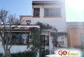 Foto de casa en venta en agustin melgar , la magdalena, tequisquiapan, querétaro, 0 No. 01