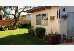 Foto de casa en venta en agustín melgar , la magdalena, tequisquiapan, querétaro, 0 No. 01