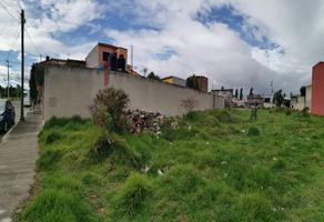 Foto de terreno habitacional en venta en agustin millan , san blas otzacatipan, toluca, méxico, 0 No. 01