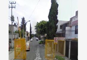 Foto de casa en venta en agustin romero 54, presidentes ejidales 2a sección, coyoacán, df / cdmx, 0 No. 01