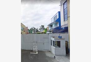 Foto de casa en venta en agustin romero ibañez 54, presidentes ejidales 2a sección, coyoacán, df / cdmx, 0 No. 01