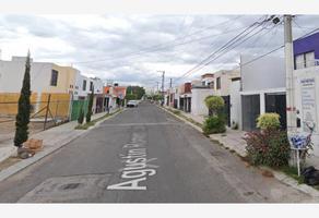 Foto de casa en venta en agustín romero lópez 0, fundadores, querétaro, querétaro, 0 No. 01
