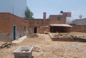 Foto de terreno habitacional en venta en agustin vera , cap. caldera, san luis potosí, san luis potosí, 17945844 No. 01