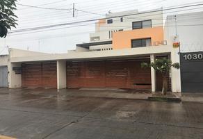 Foto de departamento en venta en agustín vera , polanco, san luis potosí, san luis potosí, 16735385 No. 01