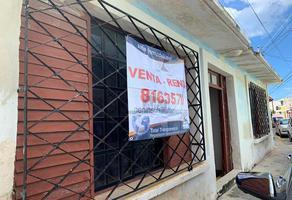 Foto de casa en renta en ah-kim-pech , la ermita, campeche, campeche, 9899198 No. 01