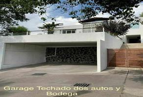 Foto de casa en condominio en venta en ahuatenc0 , cuajimalpa, cuajimalpa de morelos, df / cdmx, 0 No. 01