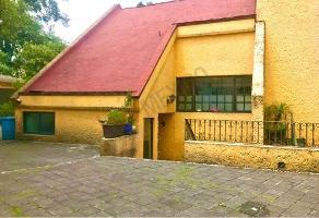 Foto de casa en venta en ahuatenco 158, cuajimalpa, cuajimalpa de morelos, df / cdmx, 15302330 No. 01