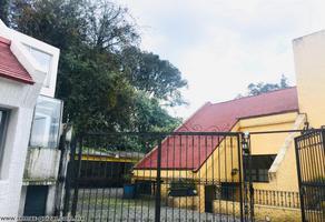 Foto de casa en condominio en venta en ahuatenco , cuajimalpa, cuajimalpa de morelos, df / cdmx, 18137980 No. 01