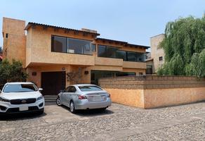Foto de casa en venta en ahuatenco , cuajimalpa, cuajimalpa de morelos, df / cdmx, 0 No. 01
