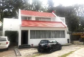 Foto de casa en condominio en venta en ahuatenco , delegación política cuajimalpa de morelos, cuajimalpa de morelos, df / cdmx, 11484837 No. 01