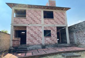 Foto de casa en condominio en venta en ahuatepec , ahuatepec, cuernavaca, morelos, 18032803 No. 01