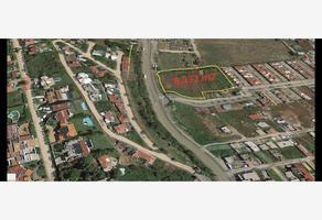 Foto de terreno habitacional en venta en ahuatepec ., ahuatepec, cuernavaca, morelos, 3917457 No. 01