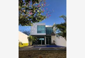 Foto de casa en venta en ahuatepec , ahuatepec, cuernavaca, morelos, 7215329 No. 01
