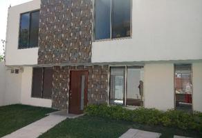 Foto de casa en venta en . ., ahuatepec, cuernavaca, morelos, 11139385 No. 01