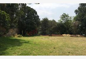 Foto de terreno habitacional en venta en  , ahuatepec, cuernavaca, morelos, 11895693 No. 01