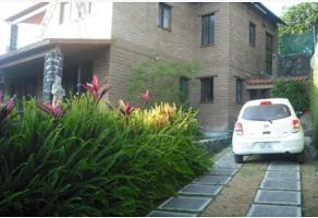 Foto de casa en venta en  , ahuatepec, cuernavaca, morelos, 11997418 No. 01