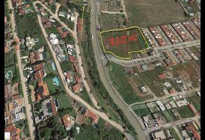 Foto de terreno habitacional en venta en  , ahuatepec, cuernavaca, morelos, 13778640 No. 01