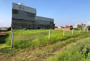 Foto de terreno habitacional en venta en  , ahuatepec, cuernavaca, morelos, 16881193 No. 01