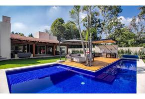 Foto de casa en venta en  , ahuatepec, cuernavaca, morelos, 18099526 No. 01