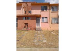 Foto de casa en condominio en venta en  , ahuatepec, cuernavaca, morelos, 18100841 No. 01