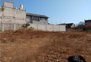 Foto de terreno habitacional en venta en  , ahuatepec, cuernavaca, morelos, 18103370 No. 01