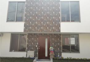 Foto de casa en venta en  , ahuatepec, cuernavaca, morelos, 18103454 No. 01