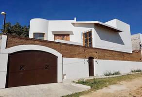 Foto de casa en venta en  , ahuatepec, cuernavaca, morelos, 18640966 No. 01