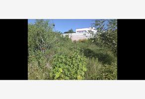 Foto de terreno habitacional en venta en  , ahuatepec, cuernavaca, morelos, 19223833 No. 01