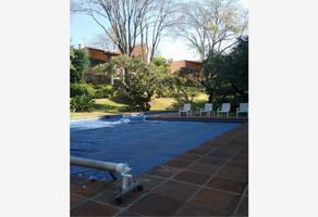 Foto de casa en venta en  , ahuatepec, cuernavaca, morelos, 4605309 No. 01