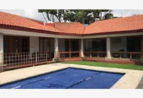 Foto de casa en venta en  , ahuatepec, cuernavaca, morelos, 5989265 No. 01