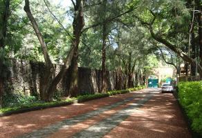 Foto de terreno habitacional en venta en  , ahuatepec, cuernavaca, morelos, 6021037 No. 01