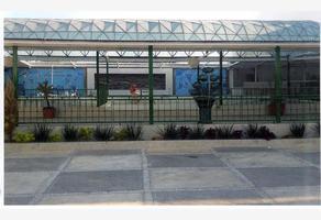Foto de edificio en venta en  , ahuatepec, cuernavaca, morelos, 6501621 No. 01
