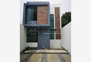 Foto de casa en venta en  , ahuatepec, cuernavaca, morelos, 9283520 No. 01