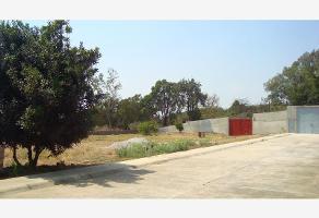 Foto de terreno habitacional en venta en  , ahuatepec, cuernavaca, morelos, 9902039 No. 01