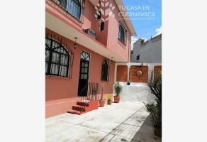 Foto de casa en venta en ahuatepec , gloria almada de bejarano, cuernavaca, morelos, 0 No. 01