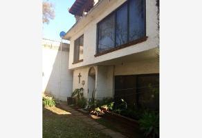 Foto de casa en venta en ahuatepec , gloria almada de bejarano, cuernavaca, morelos, 7474312 No. 01