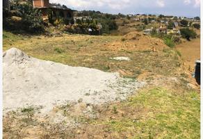 Foto de terreno habitacional en venta en ahuatitla 0, centro (san pablo oztotepec), milpa alta, df / cdmx, 0 No. 01