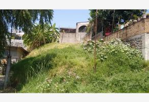 Foto de terreno habitacional en venta en ahuatlan 1, lomas de ahuatlán, cuernavaca, morelos, 16592468 No. 01