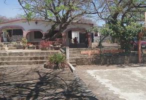 Foto de casa en venta en  , ahuatlán, totolapan, morelos, 11739536 No. 01