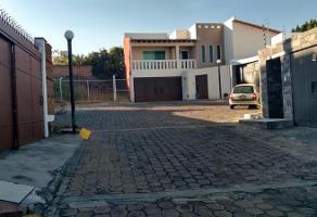 Foto de terreno habitacional en venta en  , ahuatlán tzompantle, cuernavaca, morelos, 11735165 No. 01