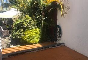 Foto de casa en renta en  , ahuatlán tzompantle, cuernavaca, morelos, 0 No. 01