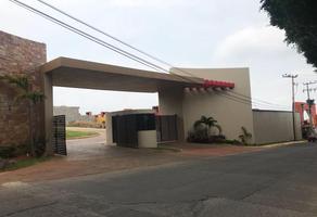 Foto de terreno habitacional en venta en  , ahuatlán tzompantle, cuernavaca, morelos, 0 No. 01