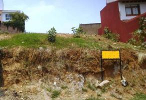 Foto de terreno habitacional en venta en  , lomas de zompantle, cuernavaca, morelos, 8489830 No. 01
