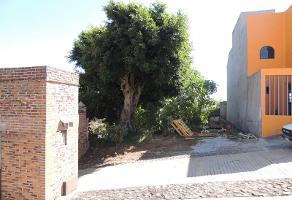 Foto de terreno habitacional en venta en  , ahuatlán tzompantle, cuernavaca, morelos, 9198616 No. 01
